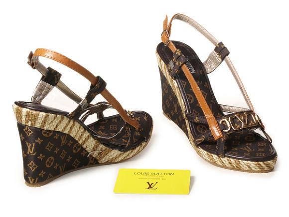 Louis Vuitton Damen