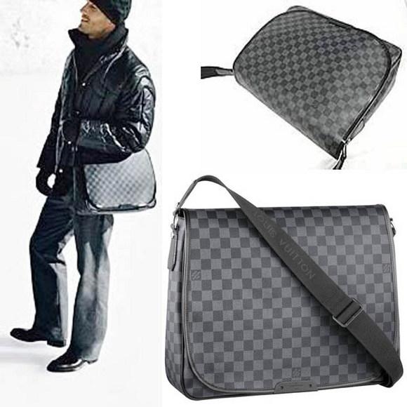 Louis Vuitton Herrentasche